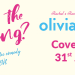 Cover Reveal: When's The Wedding by Olivia Spring