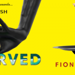 New Releases: Preserved by Fiona Sherlock