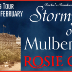 Book Review: Stormy Days On Mulberry Lane by Rosie Clarke
