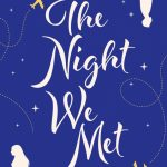 Book Review: The Night We Met by Zoë Folbigg