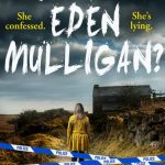 Book Review: Who Took Eden Mulligan? by Sharon Dempsey