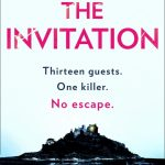 Book Review: The Invitation by A.M. Castle