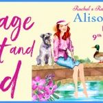 Book Extract and Review: The Village of Lost and Found by Alison Sherlock