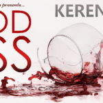 Book Extract: Blood Loss by Kerena Swan