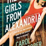 Book Review: The Girls From Alexandria by Carol Cooper