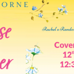 Cover Reveal: The Promise of Summer by Bella Osborne