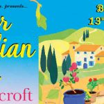 Book Review: Under The Italian Sun by Sue Moorcroft