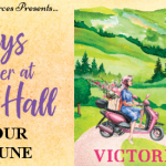 Book Review: Always and Forever at Glendale Hall by Victoria Walters