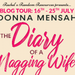 Book Extract: The Diary of a Nagging Wife by Donna Mensah