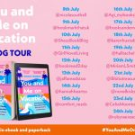 Book Review: You and Me on Vacation by Emily Henry