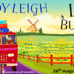 Book Review: Lil's Bus Trip by Judy Leigh