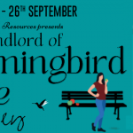 Book Extract: The Landlord of Hummingbird House by Jane Harvey