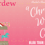 Book Review: A Christmas Wish on a Carousel by Lottie Cardew
