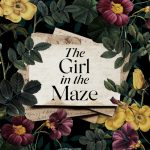 Book Review: The Girl in the Maze by Cathy Haywood