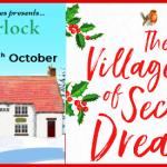Book Review: The Village Inn of Secret Dreams by Alison Sherlock